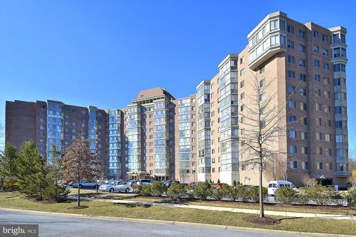 3200 N Leisure World Blvd #602, Silver Spring, MD 20906