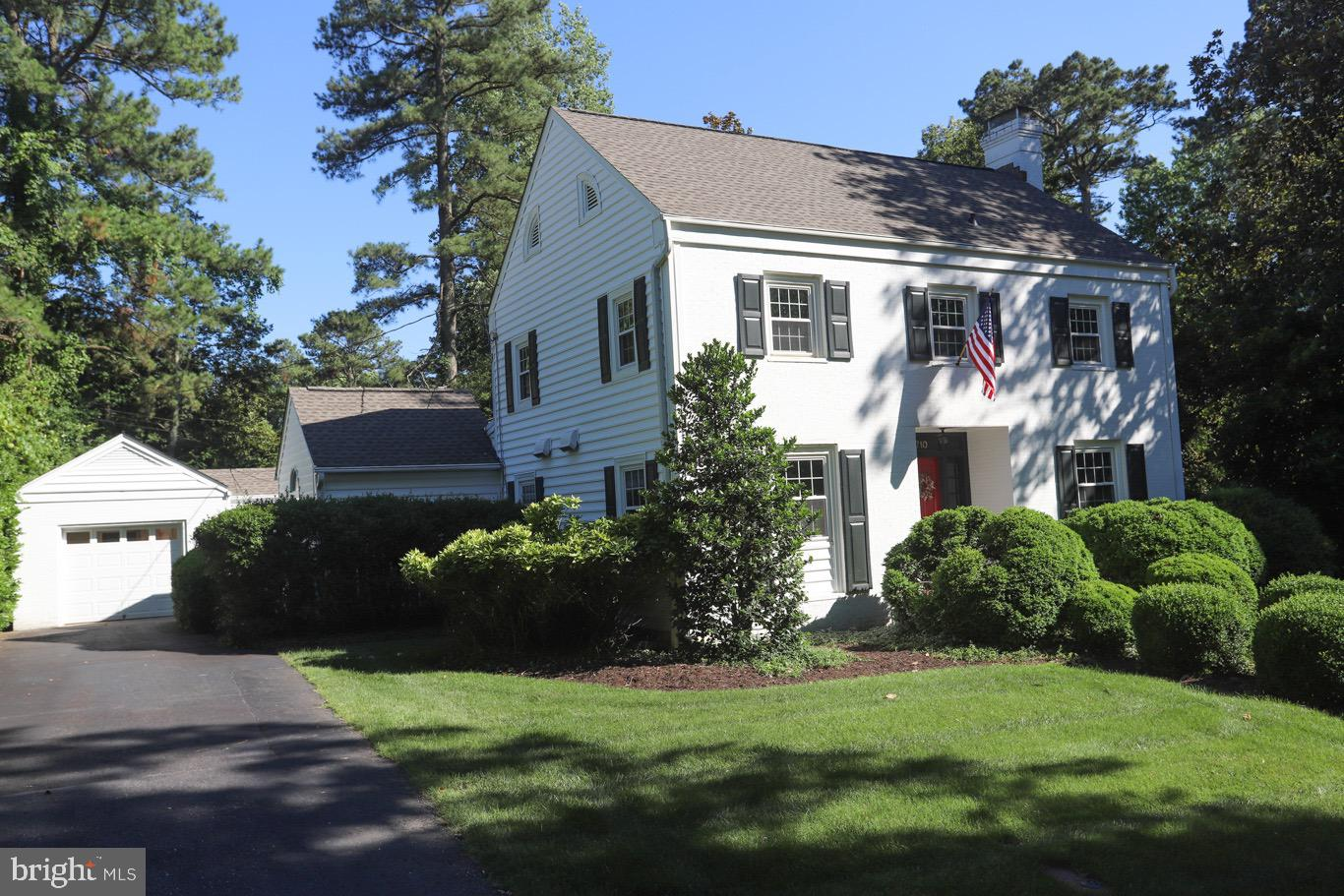 Single Family Homes for Sale at Williamsburg, Virginia 23185 United States