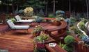 Future back deck privacy w/ seller incentive! - 40828 GRENATA PRESERVE PL, LEESBURG