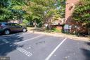 Assigned Parking - 1952 N CLEVELAND ST #1, ARLINGTON