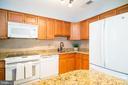 Renovated Open Kitchen - 1952 N CLEVELAND ST #1, ARLINGTON