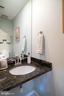 Main Level Powder Room - 1952 N CLEVELAND ST #1, ARLINGTON