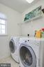 UPPER LEVEL LAUNDRY - 5401 ADAMSTOWN COMMONS DR, ADAMSTOWN