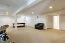 RECREATION ROOM - 5401 ADAMSTOWN COMMONS DR, ADAMSTOWN