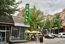 Moments to Clarendon Shops and Dining - 1952 N CLEVELAND ST #1, ARLINGTON