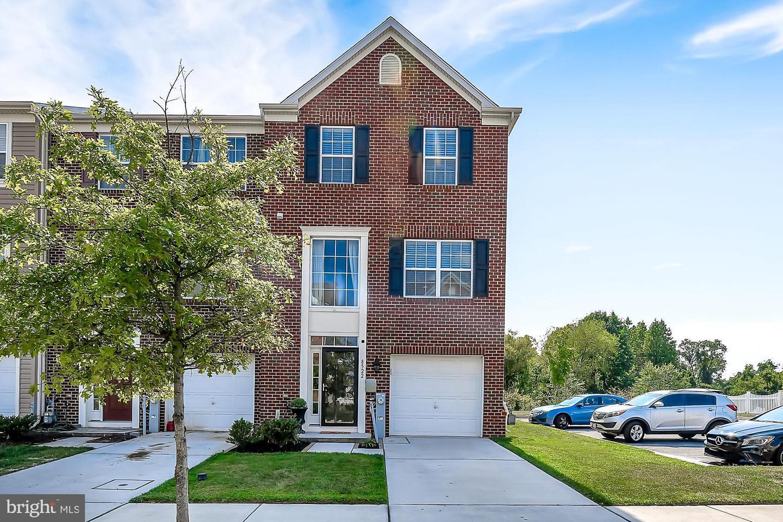 Property για την Πώληση στο Baltimore, Μεριλαντ 21222 Ηνωμένες Πολιτείες