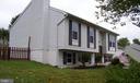 FRONT ANGLE VIEW - 11504 GORDON RD, FREDERICKSBURG
