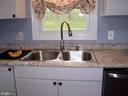 NEW SINK - 11504 GORDON RD, FREDERICKSBURG
