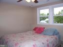 #4 BEDROOM ON LOWER LEVEL (NEW CARPET) - 11504 GORDON RD, FREDERICKSBURG