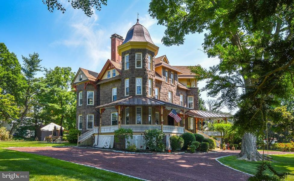 Single Family Homes for Sale at Langhorne, Pennsylvania 19047 United States
