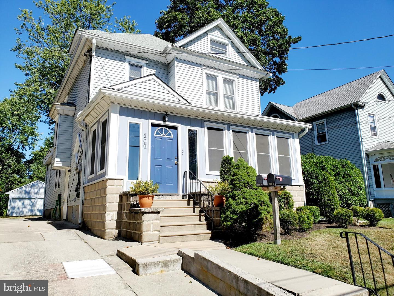 Duplex Homes für Verkauf beim Oaklyn, New Jersey 08107 Vereinigte Staaten
