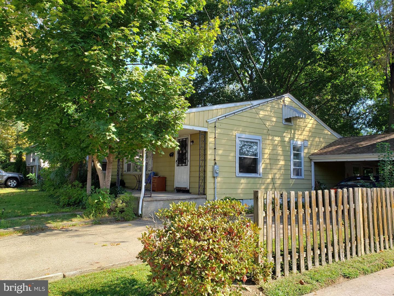 Property для того Продажа на Blackwood, Нью-Джерси 08012 Соединенные Штаты