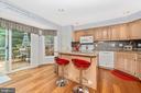 Kitchen - 6637 COMMODORE CT, NEW MARKET