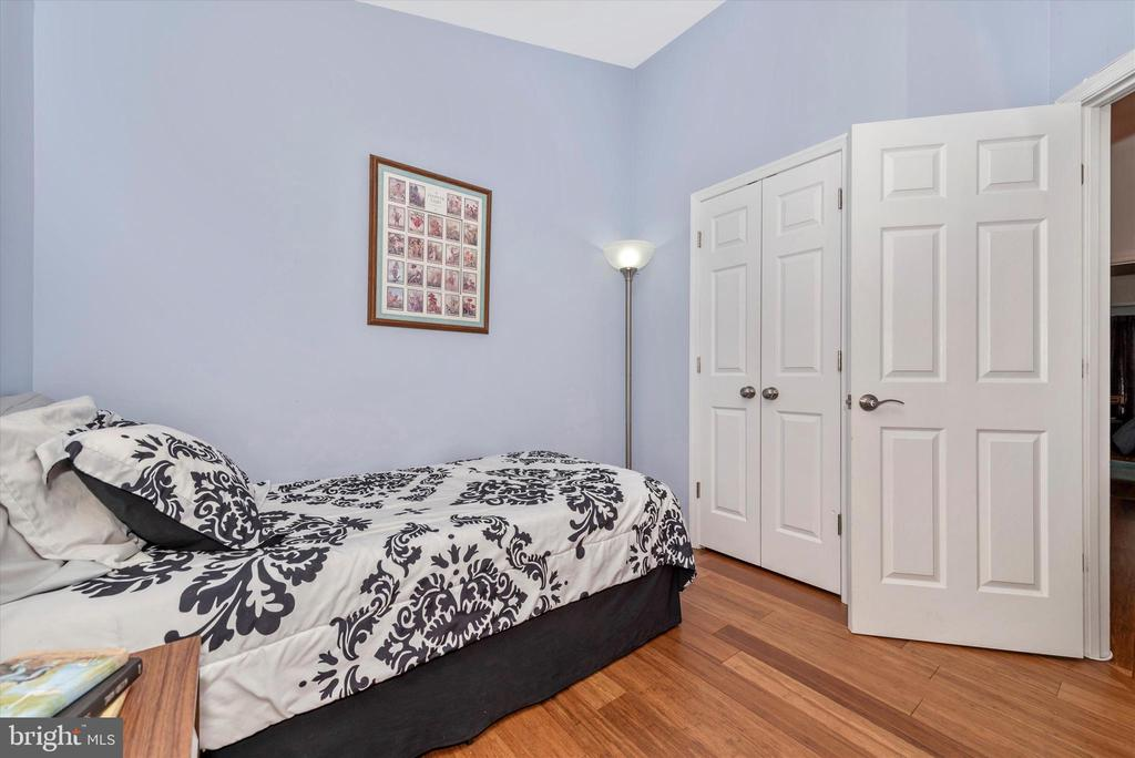 Bedroom 2 - 6637 COMMODORE CT, NEW MARKET