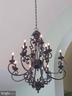 Gorgeous pair of Living room chandeliers convey - 120 QUAIL LN, NEW MARKET