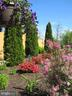 in an Italian style garden! - 120 QUAIL LN, NEW MARKET
