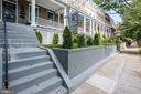 Wide-Front Porch - 1715 KENYON ST NW #2, WASHINGTON
