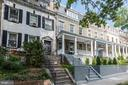 Handsome Wide-Porch Rowhouse - 1715 KENYON ST NW #2, WASHINGTON