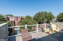 Leafy Rooftop Views - 1715 KENYON ST NW #2, WASHINGTON