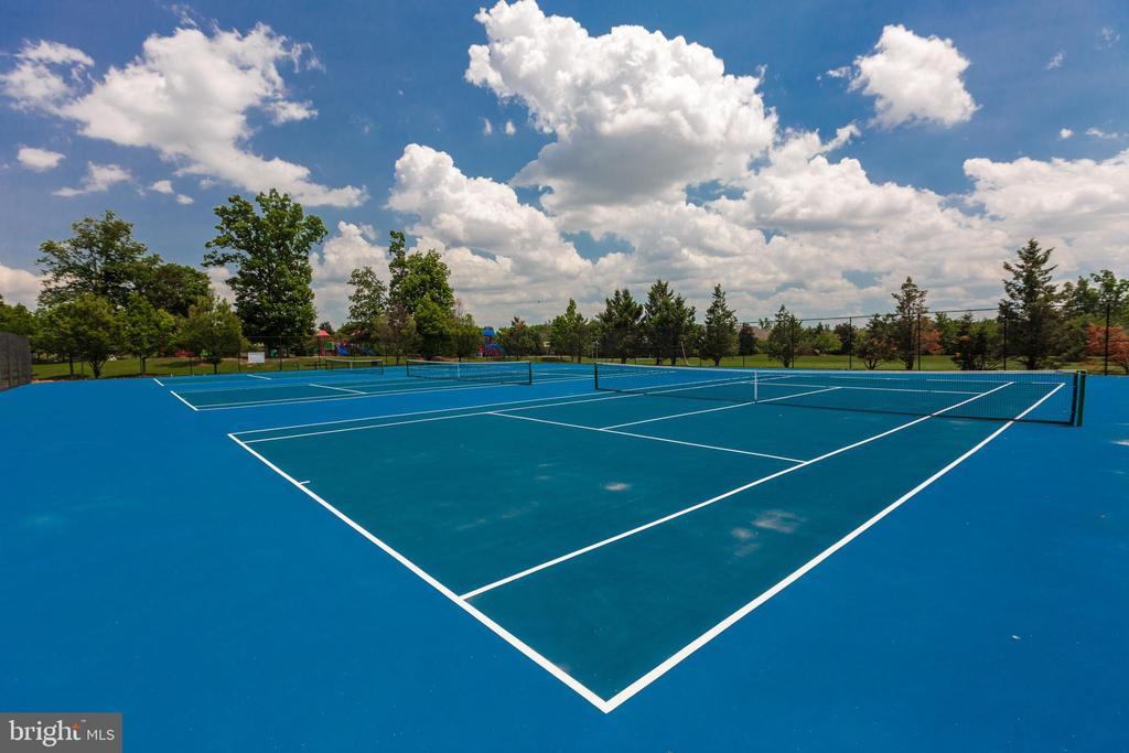 Tennis Anyone? - 20113 BLACKWOLF RUN PL, ASHBURN