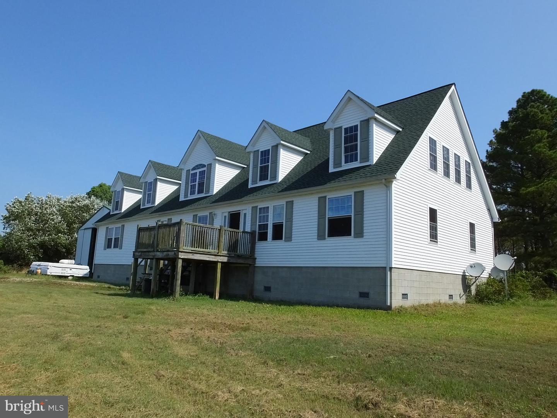 Single Family Homes por un Venta en Fishing Creek, Maryland 21634 Estados Unidos