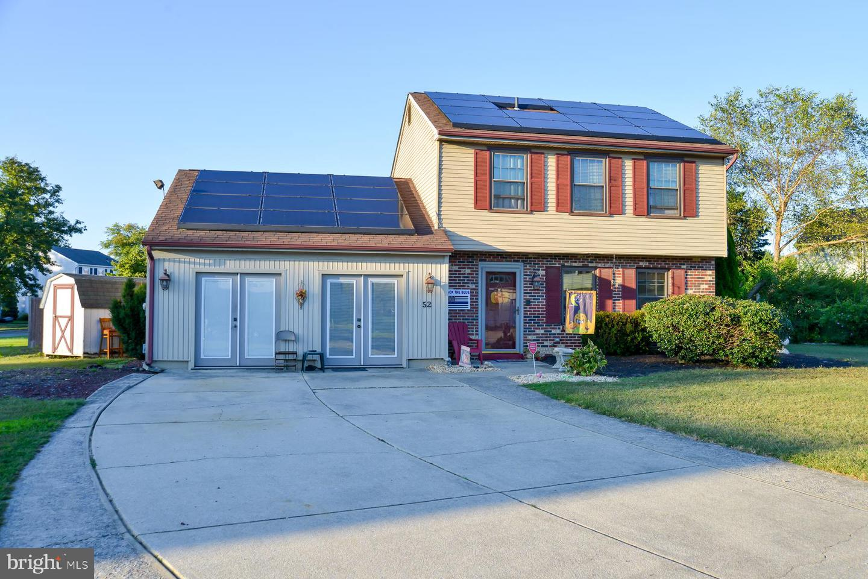Property για την Πώληση στο 52 BORRELLY BLVD Sewell, Νιου Τζερσεϋ 08080 Ηνωμένες Πολιτείες