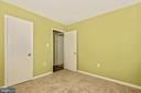 Bedroom 2 - 8 ORCHARD DR, GAITHERSBURG