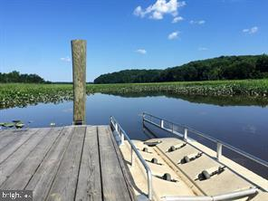 Crows Nest kayak dock nearby! - 2500 RUNNING BROOK CT, STAFFORD