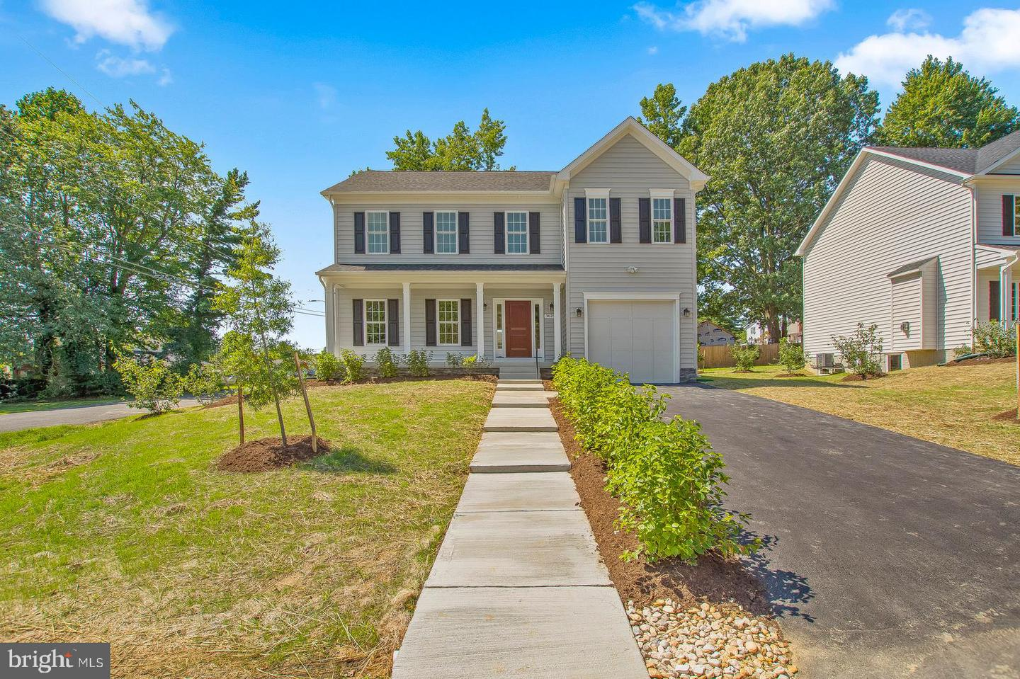 Single Family Homes por un Venta en Deale, Maryland 20751 Estados Unidos