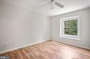 Upstairs Bedroom 2 - 9616 STAYSAIL CT, BURKE