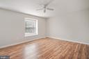 Upstairs Bedroom 4 - 9616 STAYSAIL CT, BURKE