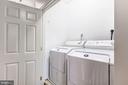 2nd floor laundry - 26145 NIMBLETON SQ, CHANTILLY