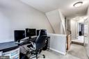2nd floor office/siting space - 26145 NIMBLETON SQ, CHANTILLY