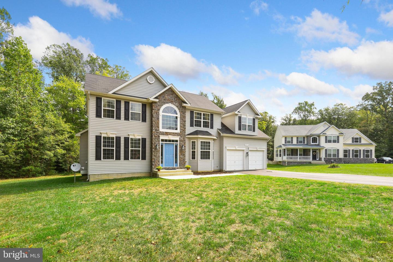 Single Family Homes 용 매매 에 Port Republic, 메릴랜드 20676 미국