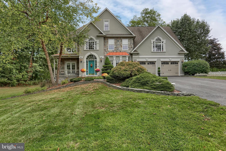 Single Family Homes für Verkauf beim Enola, Pennsylvanien 17025 Vereinigte Staaten