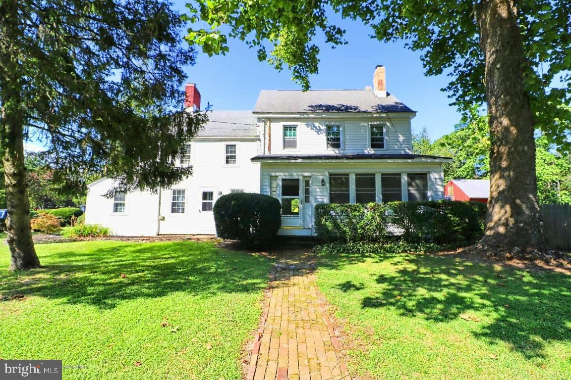 Multi Family for Sale at Waretown, New Jersey 08758 United States
