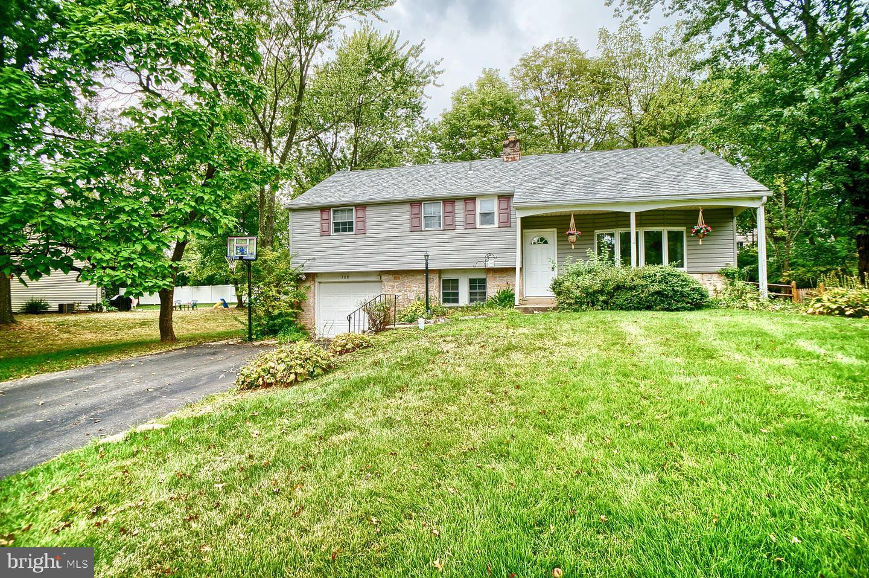 Single Family Homes per Vendita alle ore North Wales, Pensilvania 19454 Stati Uniti