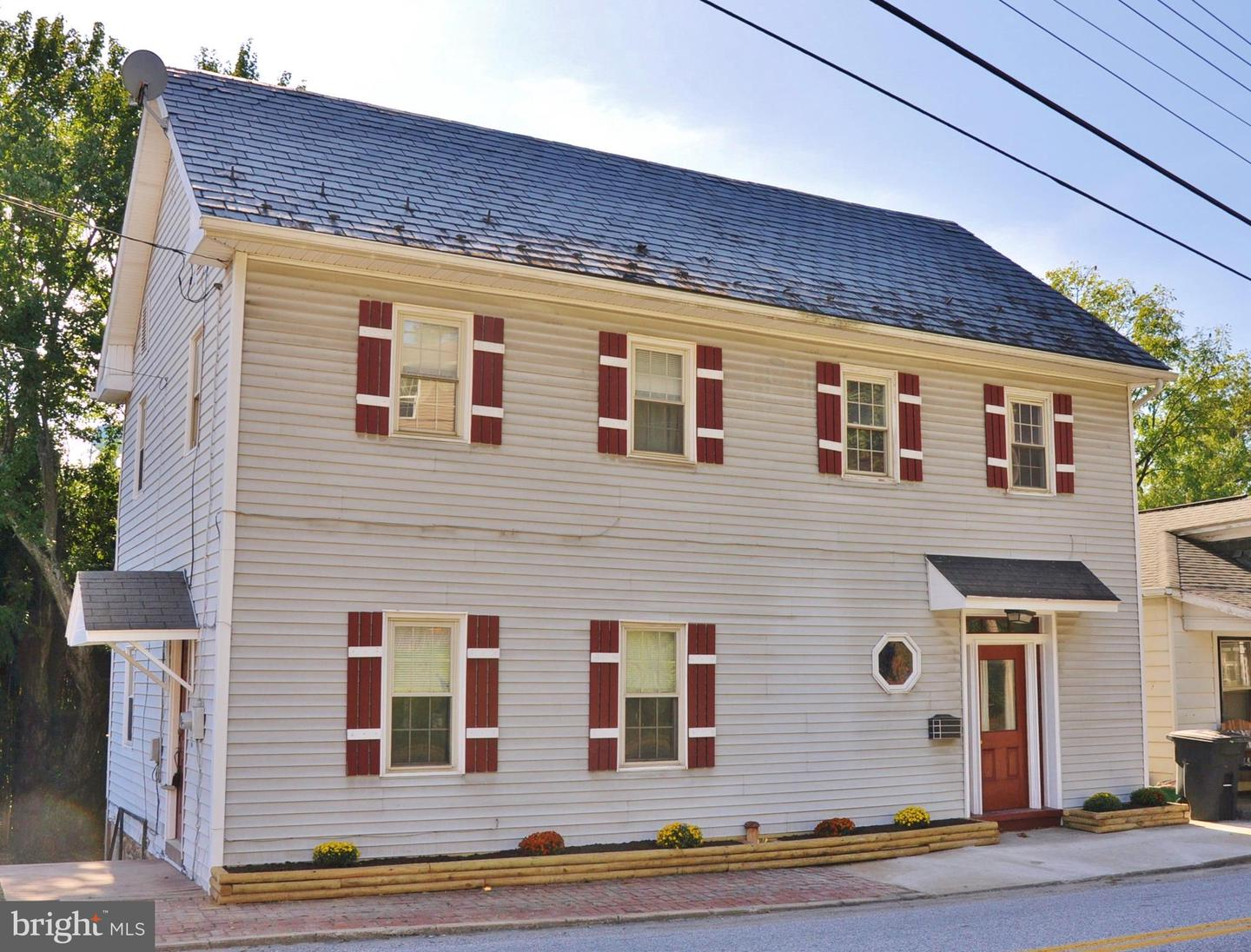 Single Family Homes for Sale at Yoe, Pennsylvania 17313 United States