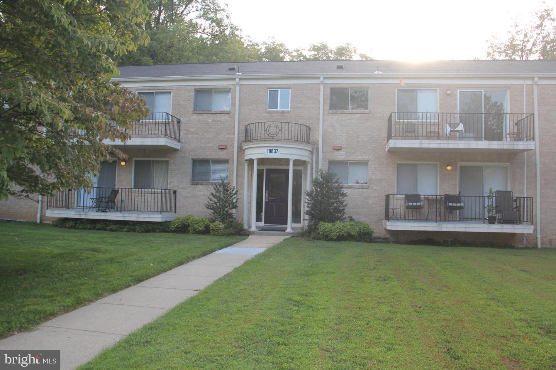 10637 MONTROSE AVENUE, BETHESDA, Maryland