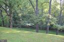 Exterior View - 10637 MONTROSE AVE #3, BETHESDA