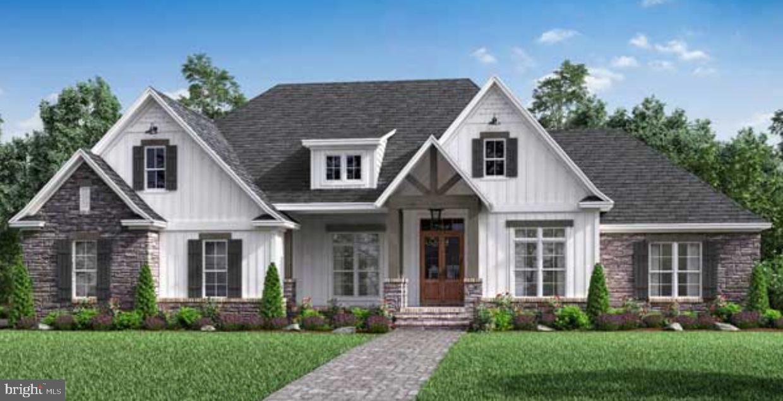 Single Family Homes 용 매매 에 Myersville, 메릴랜드 21773 미국