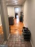 Foyer - 10637 MONTROSE AVE #3, BETHESDA