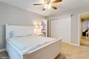 UL Bedroom 1 - 7395 BEECHWOOD DR, SPRINGFIELD