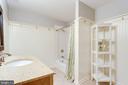 UL Bathroom 2 - 7395 BEECHWOOD DR, SPRINGFIELD