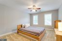 UL Bedroom 3 - 7395 BEECHWOOD DR, SPRINGFIELD