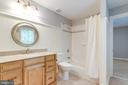 UL Bathroom 1 - 7395 BEECHWOOD DR, SPRINGFIELD