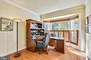 Main Floor Office - 1221 ADMIRAL ZUMWALT LN, HERNDON