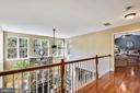 2nd Floor Overlook - 1221 ADMIRAL ZUMWALT LN, HERNDON