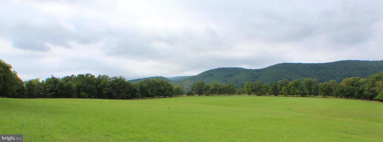 土地 のために 売買 アット Petersburg, ウェストバージニア 26847 アメリカ
