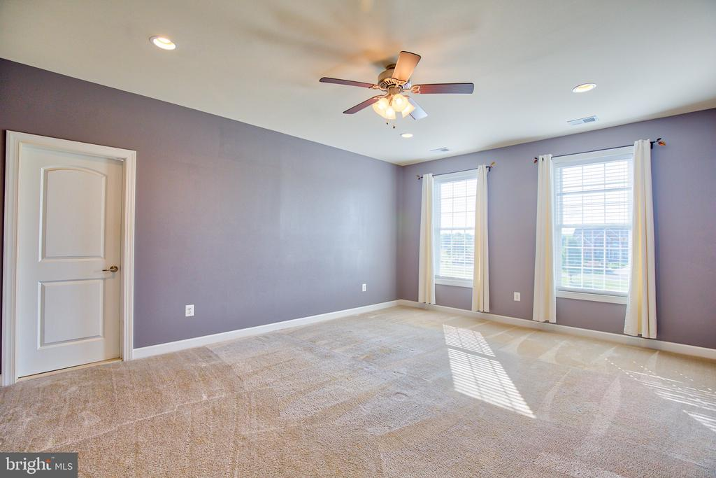 Master Suite - 11000 MISTY CREEK CT, NOKESVILLE
